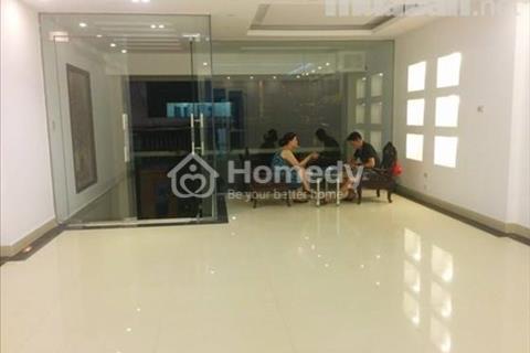Chính chủ cho thuê văn phòng mặt đường Hoàng Quốc Việt, giá 5 triệu