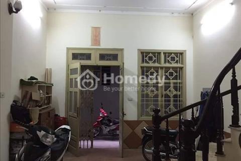 Bán nhà Mễ Trì Hạ, Quận Từ Liêm diện tích 45 m2, mặt tiền 4,5m. Giá 3,2 tỷ