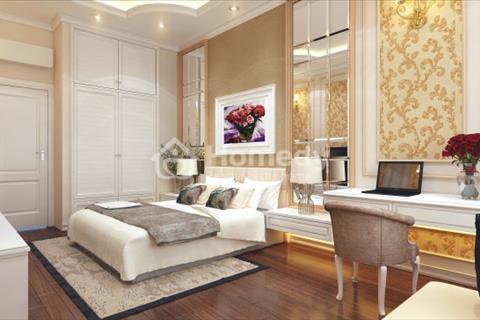 Bán căn hộ Hoàng Anh Riverview 4 phòng ngủ với 162 m2, view hồ bơi