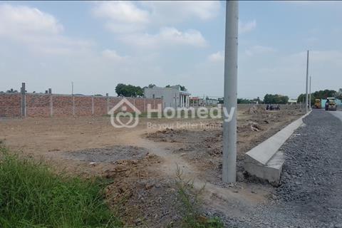 Đất đường Trần Văn Giàu, giá từ 165 triệu/nền, sổ hồng riêng