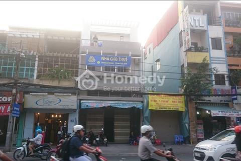 Cho thuê nhà mặt tiền số 7G Đường Nơ Trang Long, Phường 7, Quận Bình Thạnh, Hồ Chí Minh