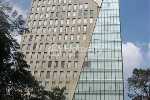 Cho thuê văn phòng cực đẹp tòa nhà Havana Tower, Hàm Nghi - Quận 1 với 150m2 - Giá 495 ngàn/m2