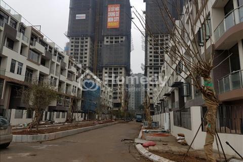 Liền Kề HD Mon city với giá siêu rẻ cắt lỗ xuống giá còn 120 triệu/m2