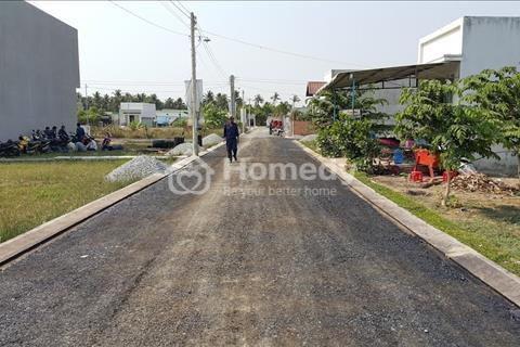 Thu hồi vốn đi định cư bán gấp lô đất chình chủ sổ hồng riêng QL 50 Bình Chánh