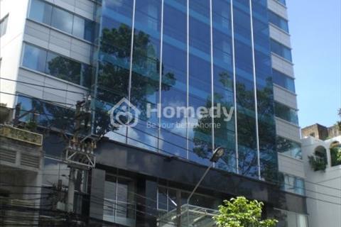 Tòa nhà hạng B cho thuê VP đường Ngô Gia Tự quận 10, DT 307m2 Giá 112 triệu/tháng