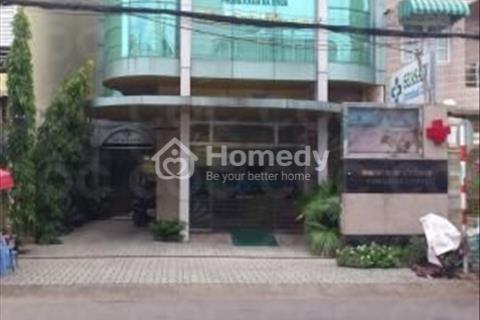 Cho thuê mặt bằng mặt tiền đường Cao Thắng, phường 2, Quận 3