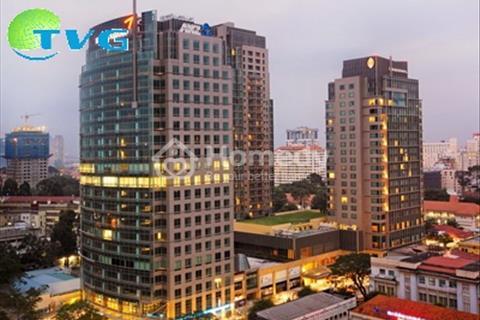 Cho thuê văn phòng hạng A tòa nhà Kumho Asiana Plaza Lê Duẩn - Quận 1 với giá 800 ngàn/m2