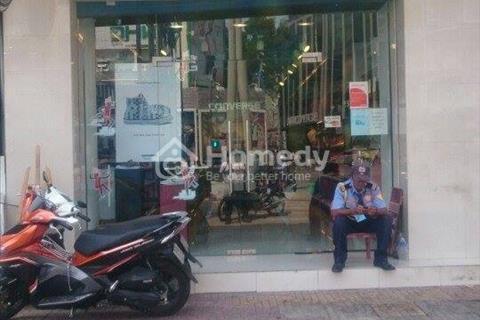 Cho thuê nhà mặt tiền đường Lê Quý Đôn, Phường 7, Quận 3, Hồ Chí Minh