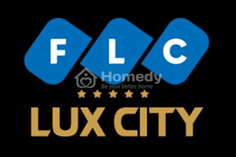 FLC Lux City Samson