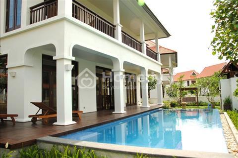 Biệt thự Furama Villas Đà Nẵng - Khu du lịch số 1 Châu Á