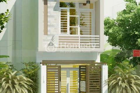Bán nhà mới xây 1 lầu đường Nguyễn Xiển, quận 9, diện tích 52 m2 giá cả hợp lý