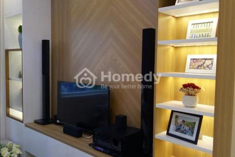 Mở bán căn hộ kinh doanh tầng trệt liền kề Phạm Văn Đồng