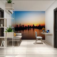 Bán gấp căn hộ 1 phòng ngủ, diện tích 61 m2, tầng 14, view mặt tiền 3/2