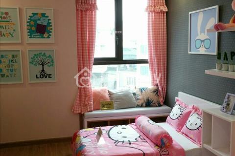 Bán căn hộ gần Times City, diện tích 58m2 thông thủy. Giá 1,5 tỷ