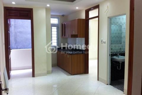 Cần bán căn hộ chung cư sổ đỏ chính chủ ở Hoa lư - Hai Bà Trưng, căn hộ có 2 phòng ngủ, 45m2