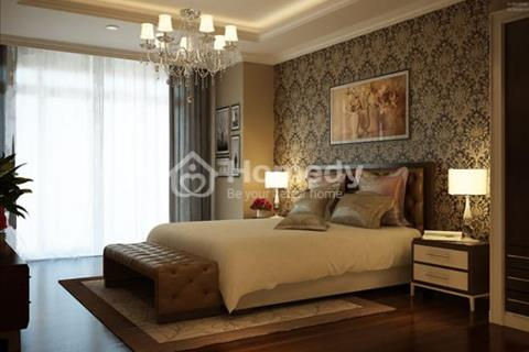 Cho thuê căn hộ Duplex Masteri 4 phòng ngủ, 180 m2, nội thất đầy đủ