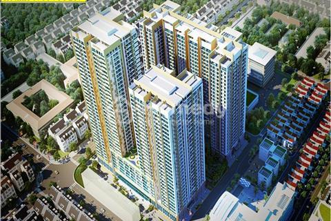 Cho thuê mặt bằng kinh doanh tại dự án Imperia Garden Thanh Xuân