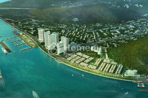 Vinhomes Dragon Bay Hạ Long chính thức ra mắt thị trường bất động sản