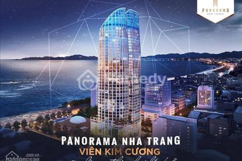 Condotel Panorama Nha Trang view biển tuyệt đẹp, đầu tư sinh lợi siêu cao 15%/năm, CK  8%