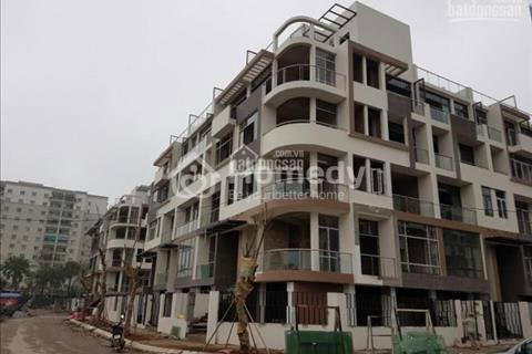Bán liền kề dự án HD Mon Cty, diện tích 96m2, xây 5 tầng, giá rẻ nhất thị trường