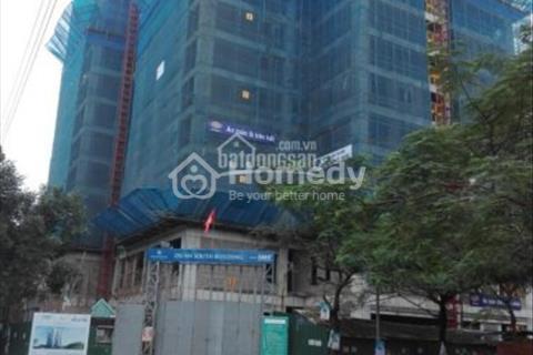 Cần bán căn hộ 77 m2, 2 phòng ngủ, hướng Đông Nam, view hồ Yên Sở