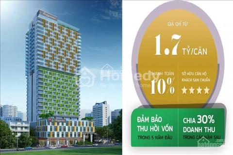 Ariyana - Đẳng cấp Nha Trang - Chia thẳng doanh thu không lo chi phí