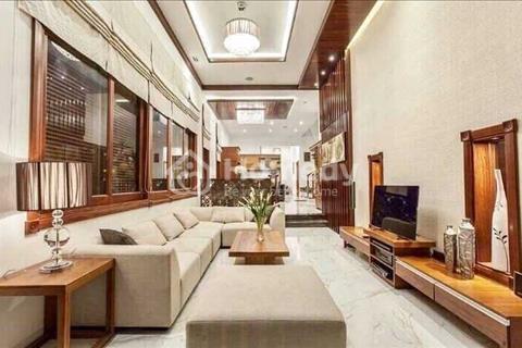 Biệt thự siêu đẹp, 2 mặt tiền trung tâm quận Hải Châu - Đà Nẵng