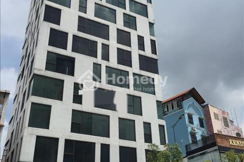Tòa nhà cao cấp trên đường NKKN cho thuê (lầu 5,9,10,12,12A, DT: 20x24m, Gía LH)  Kết cấu: Tòa nhà