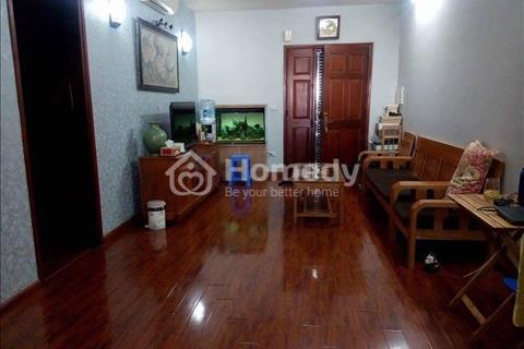 Cần cho thuê căn hộ chung cư 165 Thái Hà 119 m, đủ đồ full nội thất đẹp, giá thuê 15 triệu/tháng