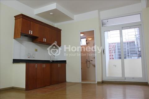 Bán căn hộ chung cư Vân Hồ - Hoa Lư, nội thất đầy đủ 830 triệu/căn