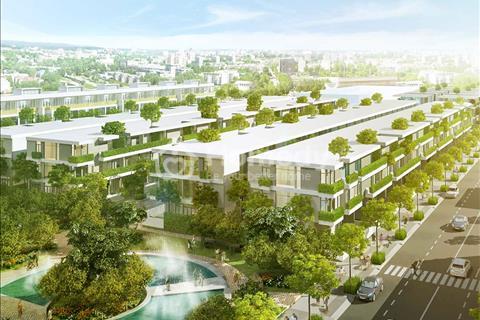 Khu dân cư Alibaba Long Phước 1