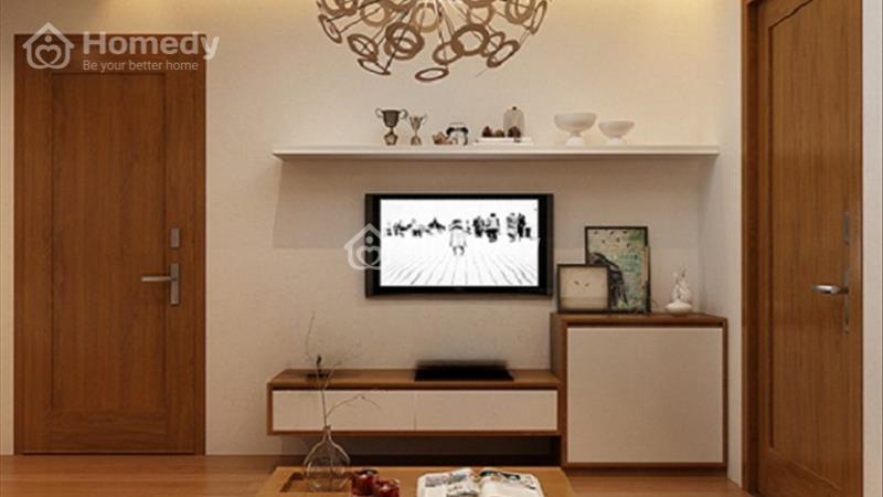 Chung cư mini Đội Cấn, 30 m2 - 70 m2 nội thất đủ, giá chỉ từ 830 triệu/căn - 3