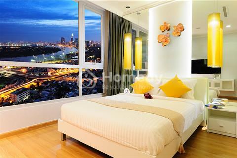 Chung cư vị trí đẹp, thiết kế mới, nhận nhà ở ngay, chỉ 1,3 tỷ/căn - thiết kế 2 phòng ngủ 70m2