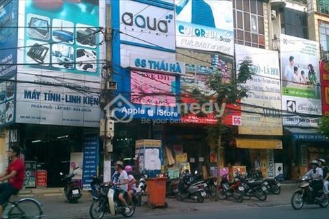 Bán nhà thổ cư trung tâm Hà Nội, giá cả hợp lý