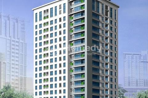 Chính chủ bán chung cư quân Thanh Xuân, đường Nguyễn Huy Tưởng 25 triệu/m2