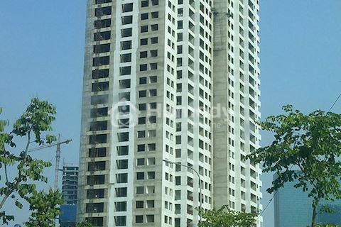 Tôi cần bán chung cư tổ 9 Trung Hòa 96m giá 25 triệu/m2. Chung cư Viện Chiến Lược Bộ Công An