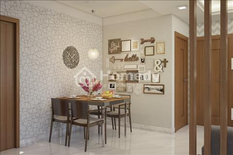 Cần bán gấp căn hộ Ehome 2, sổ hồng chính chủ, bao sang tên, căn góc 60 m2, giá 1,1 tỷ