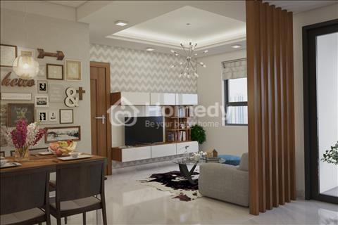 Bán căn hộ thuộc cao ốc Bình Minh, mặt tiền đường Song Hành giá 1,2 tỷ