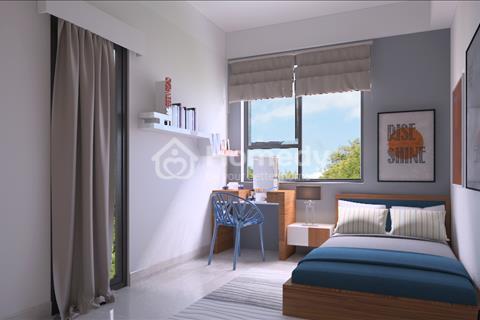 Bán căn hộ Emerald, đường Lê Văn Chí, nhận nhà ở ngay, giá 1,2 tỷ, tặng kèm nội thất.