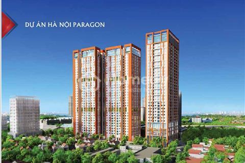 Chung cư Paragon Duy Tân, view công viên, nhận chiết khấu lớn nhất