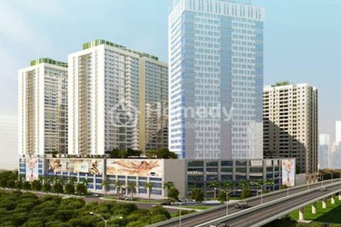 Tôi cần bán căn chung cư 60m2 giá 900 triệu tại An Khánh giá 900 triệu có nội thất.