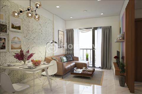 Chính chủ cần bán căn hộ C3 Man Thiện, 2 phòng ngủ, lầu cao, căn góc, giá 1,2 tỷ