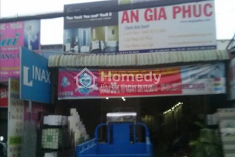 Bán nhà cấp 4 mặt tiền đường số 8 Lã Xuân Oai, phường Tăng Nhơn Phú B, quận 9