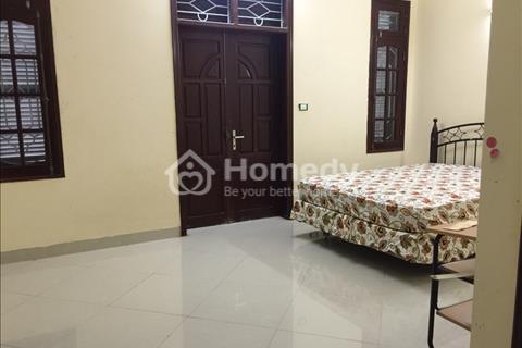 Cho thuê phòng trọ tại Mai Dịch, Cầu Giấy, Hà Nội
