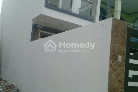 Bán nhà 1 trệt 2 lầu, mặt tiền đường số 6 Đình Phong Phú, phường Tăng Nhơn Phú B, quận 9
