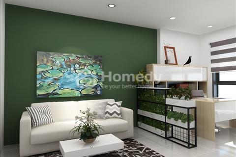 Cho thuê căn hộ Orchard Garden, đường Hồng Hà, quận Phú Nhuận, giá tốt nhất thị trường