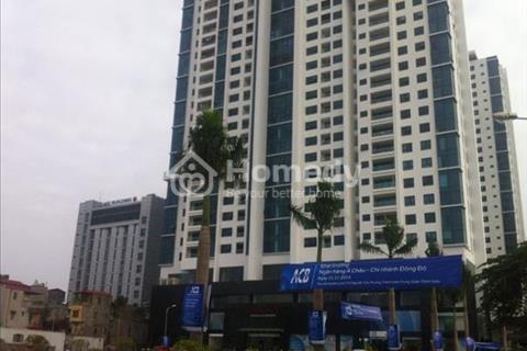 Định cư nước ngoài cần bán căn hộ tại Golden Land - 275 Nguyễn Trãi