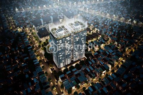 Tôi muốn nhượng lại căn hộ 18, chung cư Capital Garden, 102 Trường Chinh - Hà Nội