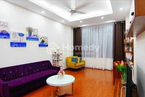 Bán chung cư Đặng Xá, Gia Lâm với 1 phòng ngủ - Giá chỉ 680 triệu