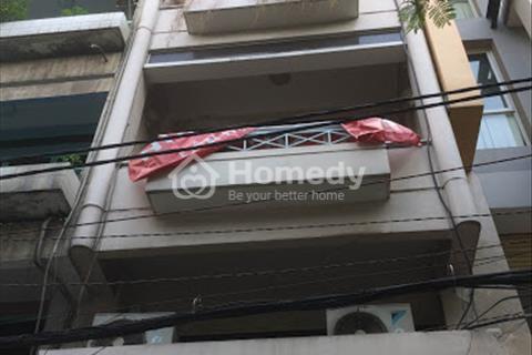 Cho thuê nhà mặt tiền đường Calmette, Phường Nguyễn Thái Bình, Quận 1, Hồ Chí Min
